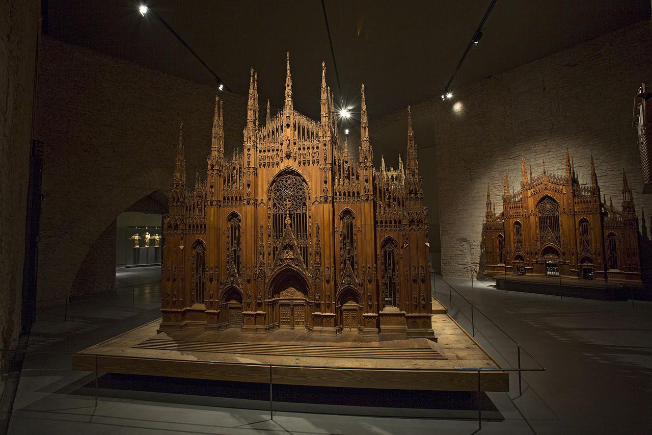 A novembre si gioca nel Grande Museo del Duomo
