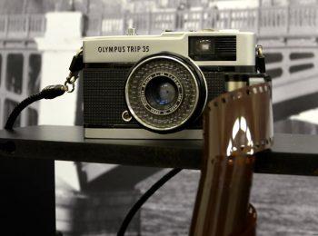 Pronti allo scatto! Henri Cartier Bresson a Il Museo in erba di Lugano