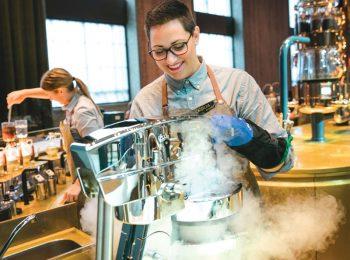 Starbucks Reserve Roastery – Milano