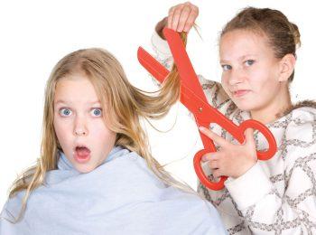 Il taglio di capelli per bambini, quello giusto