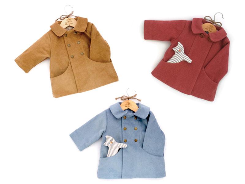 GG tendenze baby e kids fashion autunno 2018 1