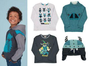 Tendenze baby e kids fashion autunno 2018