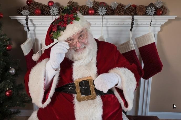 Natale Reale Stupinigi Villaggio Babbo Natale