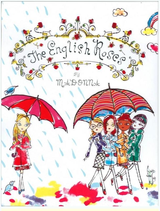 The English Roses - Madonna