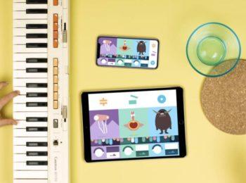 App per viaggiare, seguire i semi delle piante e fare musica