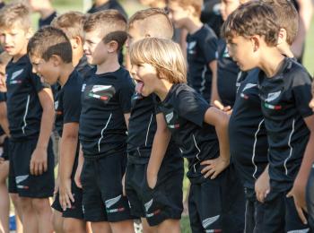 Integratori e alimentazione per i bambini che fanno sport