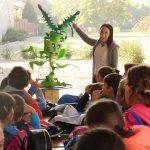 Arriva la mostra B come Natura, da un progetto Novamont per i bambini