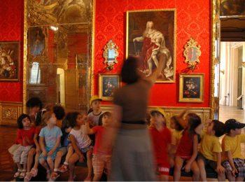 A Palazzo Madama a dicembre, attività kids a portata di feste