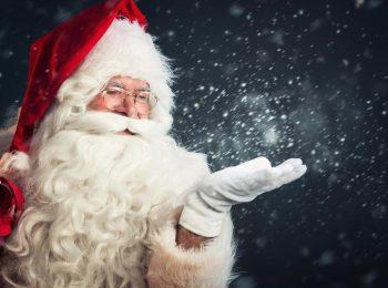 In Cascina Biblioteca a dicembre è Natale