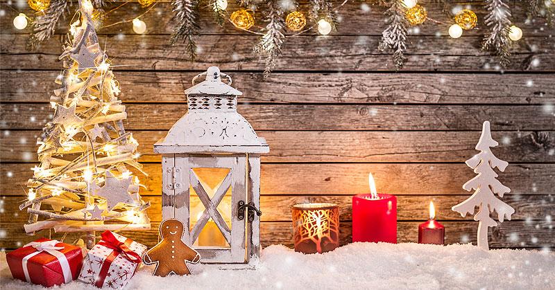 Dicembre Natale da Cascina Guzzafame