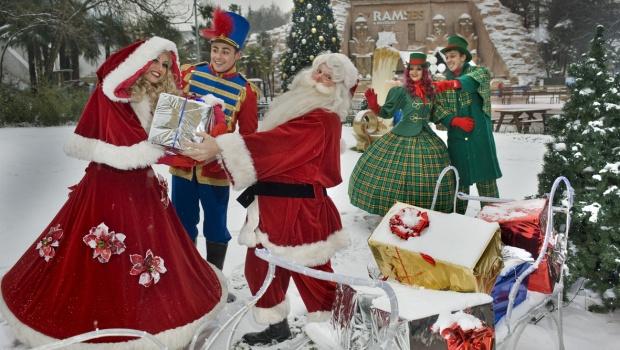 GG gardaland magic winter 20181