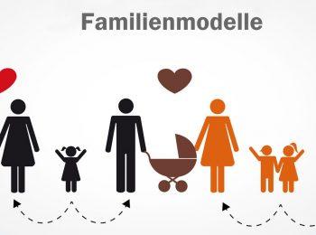 Gruppo di sostegno per famiglie separate e ricomposte
