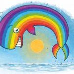 Iride l'arcobalena