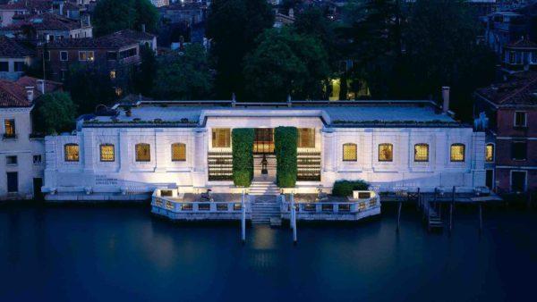 Peggy Guggenheim Collection - Venezia