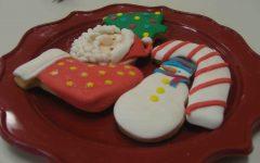 GG la piazza di momo cake design dicembre