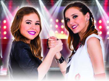 Maggie & Bianca Insieme live tour 2018-2019