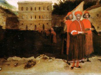 Musei da favola a dicembre, ovvero l'arte a Firenze a misura di famiglia