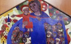 GG museo baroffio e del sacro monte illustrazioni e simboli del natale