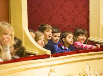 Opera Kids a dicembre, il progetto di AsLiCo per i bambini
