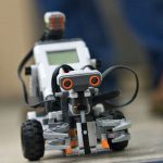 Stripes Digitus Lab a gennaio, per un robot campus