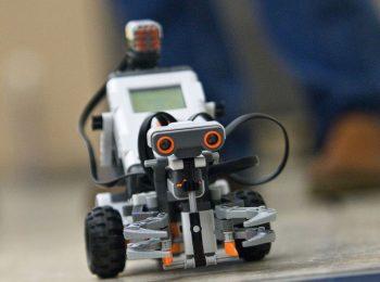 Stripes Digitus Lab a gennaio, per un robot campus