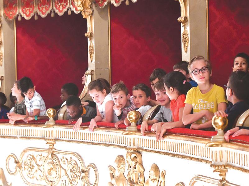 teatro lirico per bambini