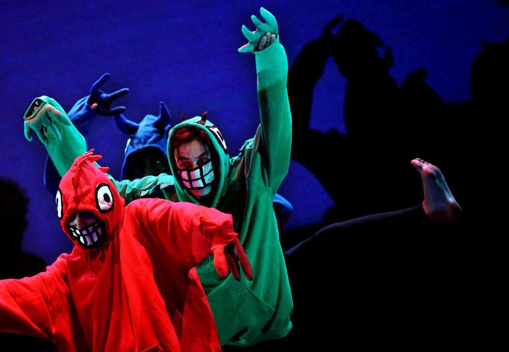 Teatro di Rifredi per i bambini, a dicembre