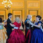 Villa Reale di Monza: il Gran Ballo di Natale