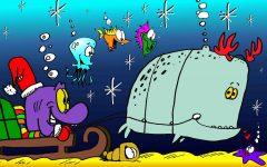 attività dicembre acquario civico milano