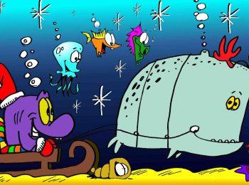 Attività di dicembre in Acquario civico di Milano, tra laboratori e campus di Natale
