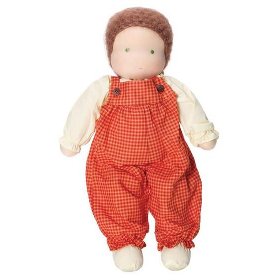bambole di pezza - Bambola waldorf