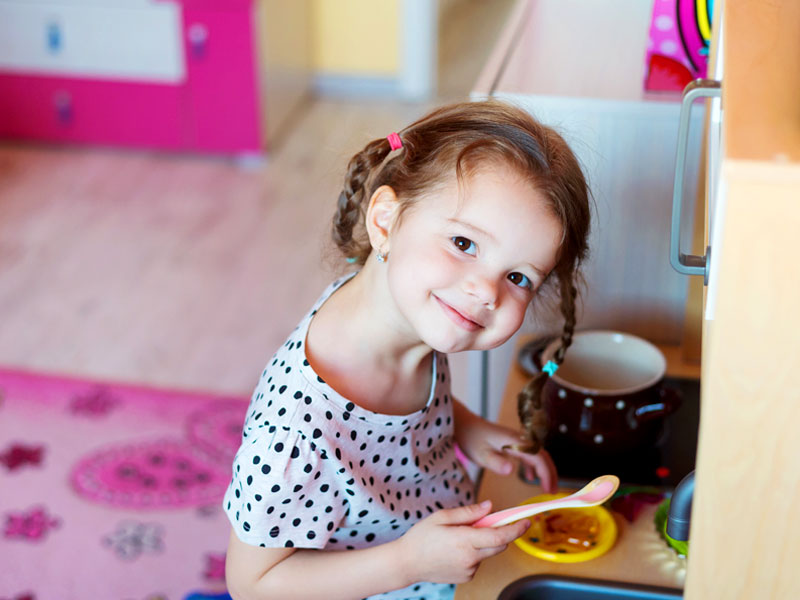 cucina giocattolo quale scegliere