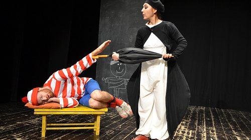 A gennaio al Teatrino Civico di Chivasso, uno spettacolo per famiglie del Teatro Telaio