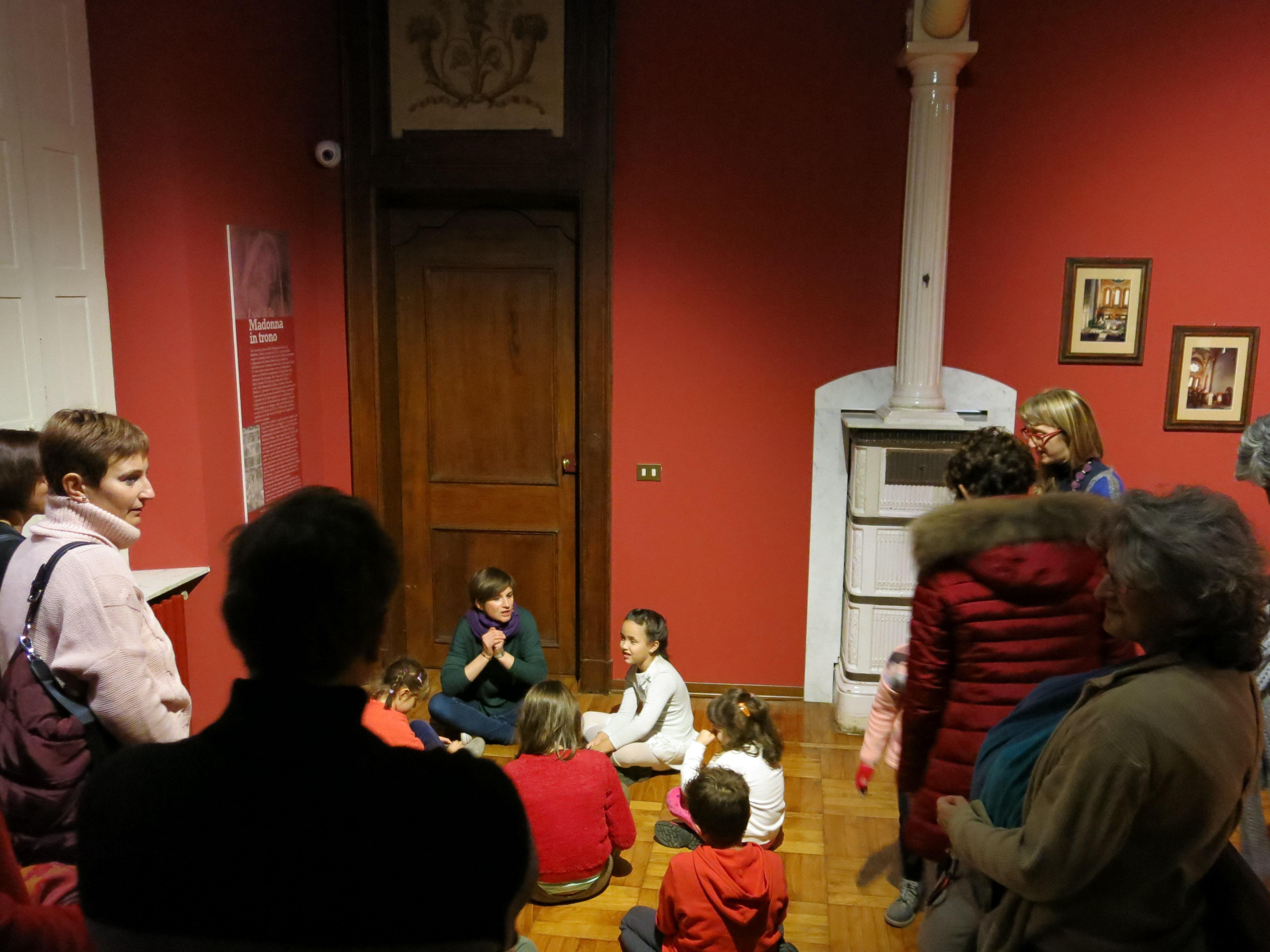 GG 15 dic storie di luce per bambini di ieri e di oggi museo del tesoro del duomo