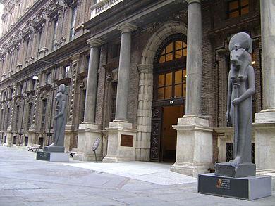 Al Museo Egizio di Torino, i laboratori per famiglie di Spazio ZeroSei