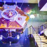 A Infini.to – Museo dell'Astronomia e dello Spazio a gennaio, un weekend spaziale per i bimbi