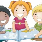 Attività Junior nelle Biblioteche Comunali Fiorentine a gennaio