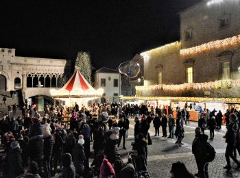 Caffeina Christmas Village 2018: Natale kids a Viterbo!
