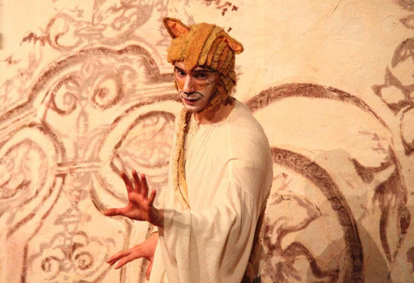 Gennaio da fiaba al Teatro della Luna