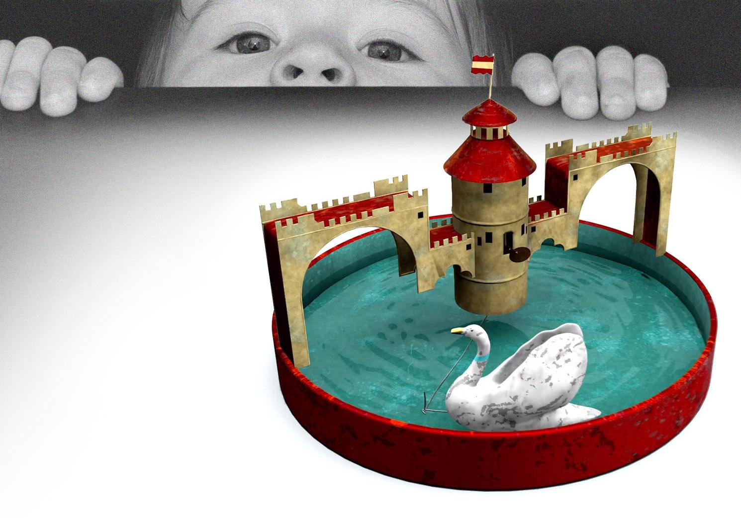Museo del Giocattolo e del Bambino - Cormano (MI)