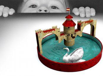 Museo del Giocattolo e del Bambino con un nuovo percorso