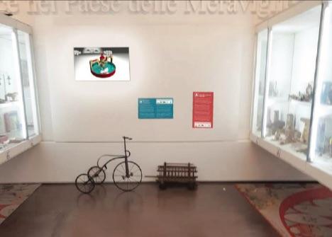 GG museo del giocattolo e del bambino cormano1