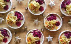 idee pranzo di Natale