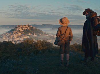 Torna al cinema Remi, film tratto dal capolavoro di Hector Malot