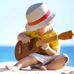 Baby music? Ecco le canzoni per bambini più divertenti