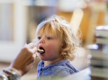 Il mal di gola del bambino: una malattia semplice semplice