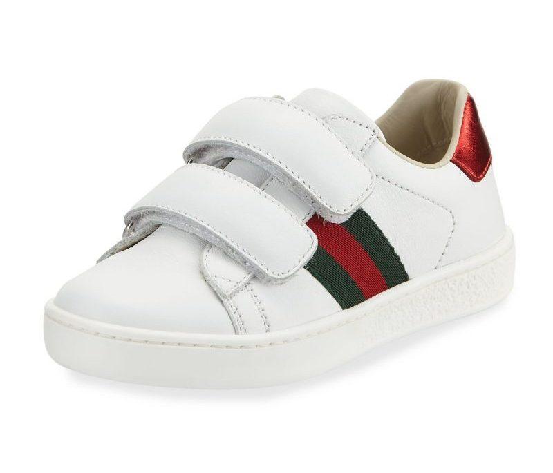 scarpa neonato idea regalo