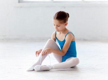 La scuola di danza: come scegliere quella giusta