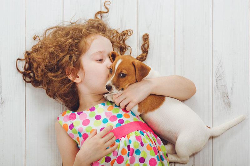 """""""Prendiamo un cane?"""" Tutto quello che bisogna sapere prima"""