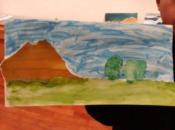 """Alla GAM a febbraio, attività family per scoprire la pittura della """"macchia"""""""